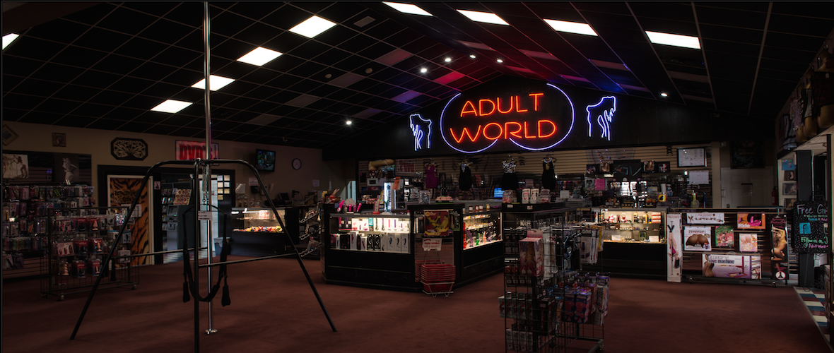 adult world 5