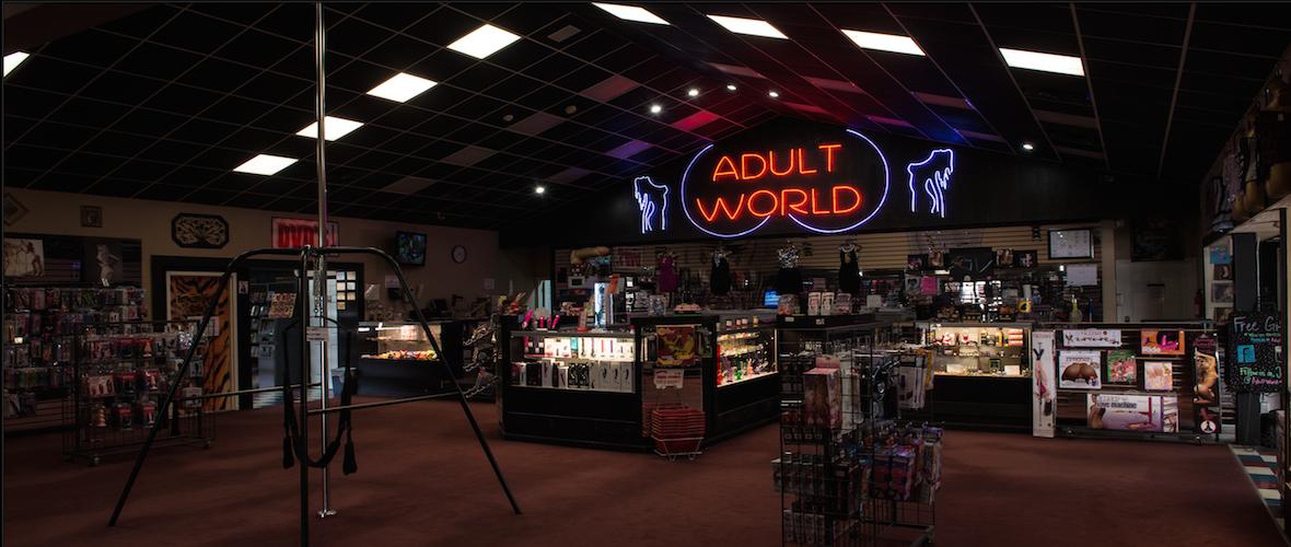 adult world 5